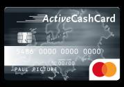 ActiveCashCard