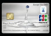 JCB girocard
