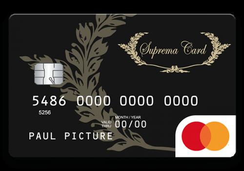 SupremaCard